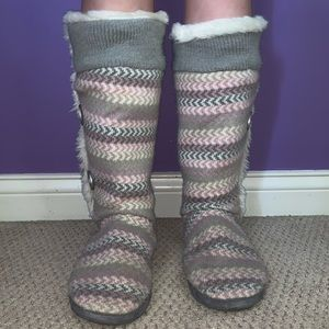 Shoes - House boots